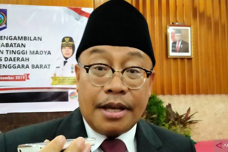 West Nusa Tenggara sets up corona cisis center