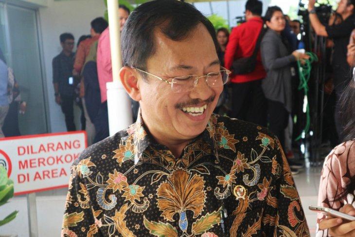 Menkes belum menyetujui PSBB Provinsi Gorontalo