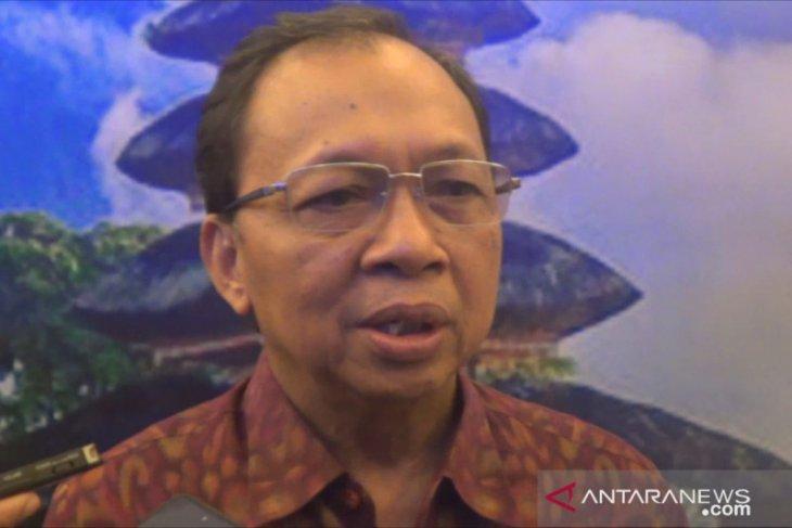 Gubernur Bali: virus corona turunkan kunjungan turis Tiongkok (video)