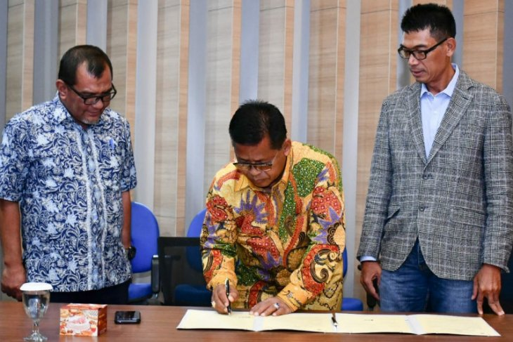 Banda Aceh targets one million tourists by 2021