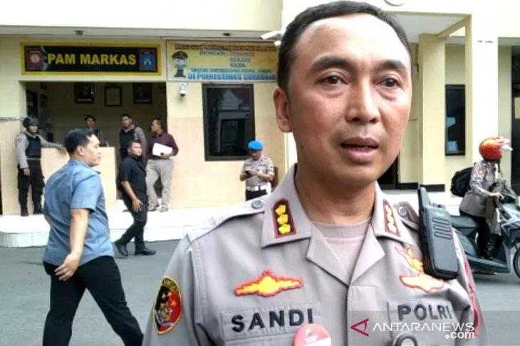 Polisi periksa sembilan saksi dugaan pelecehan Wali Kota Surabaya