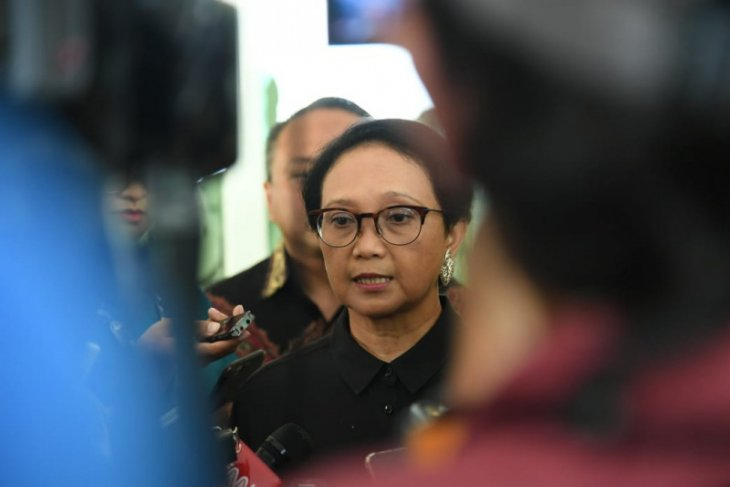 Government to supply food for Indonesians in Wuhan