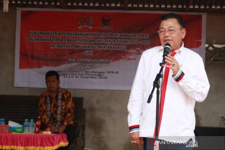 Anggota Komisi II DPR jelaskan tentang penghapusan tenaga honorer
