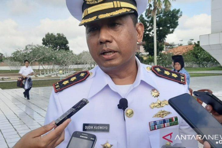 Danlanal Bangka Belitung jamin perairan laut Bangka aman dari pencurian ikan