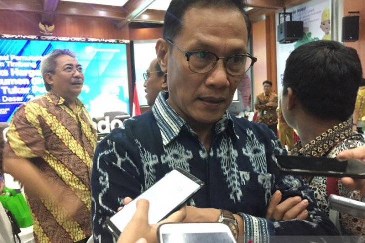 Indonesia's registered economic growth of 5.02 percent in 2019: BPS