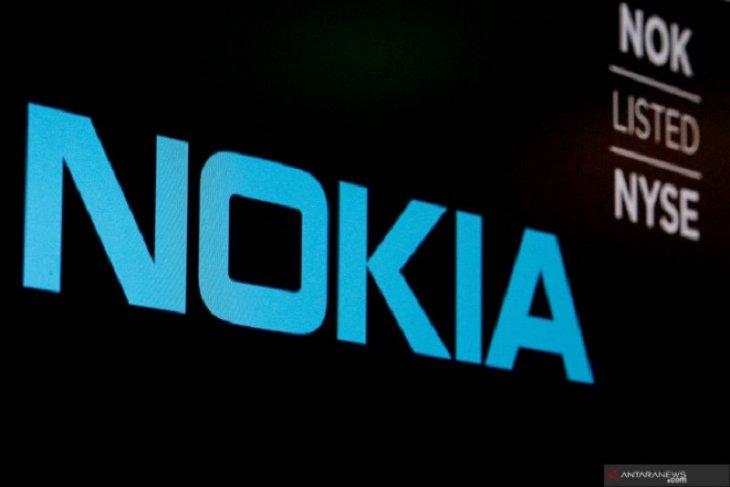Nokia  akan bangun jaringan seluler di bulan