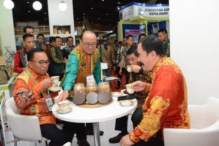 Produk unggulan Tabalong ikuti pameran Apindo UMKM