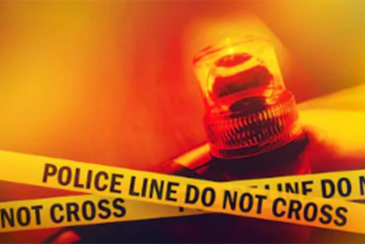 Seorang petugas keamanan SPBU tewas diduga terbakar