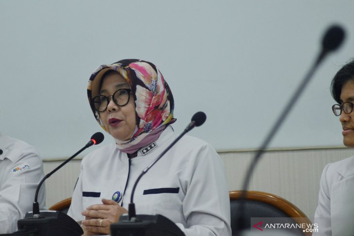 Bandung hospital confirms two patients test negative for coronavirus