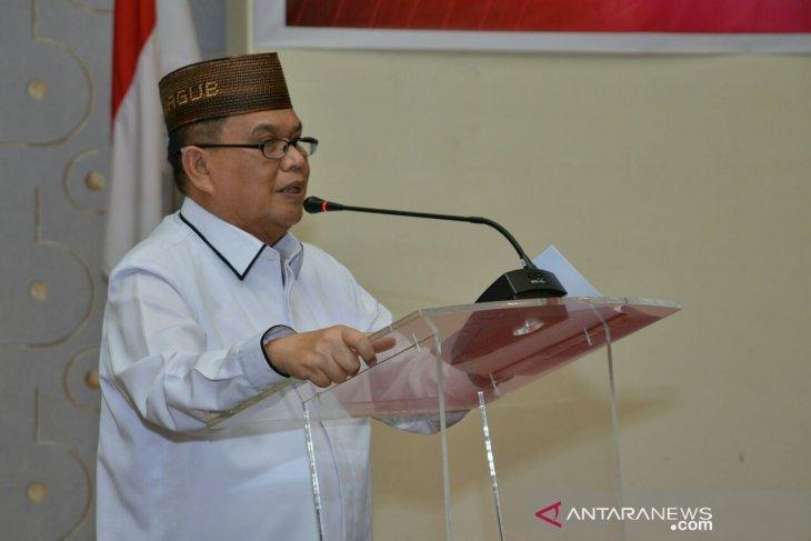 Wagub Gorontalo minta satu dinas satu inovasi pelayanan publik