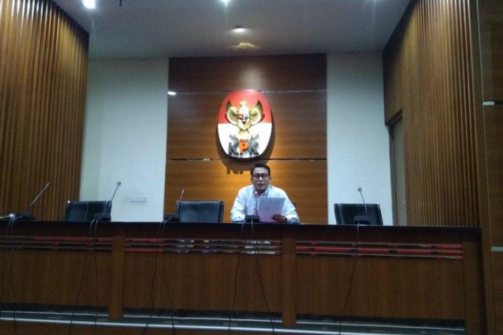 KPK tetapkan 14 anggota DPRD Sumut sebagai tersangka korupsi