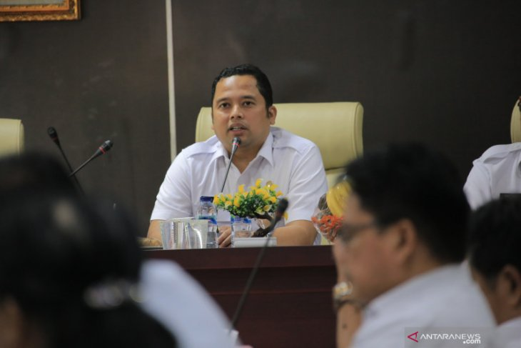 Wali Kota Tangerang rencanakan LPPD dibuatkan dalam bentuk aplikasi