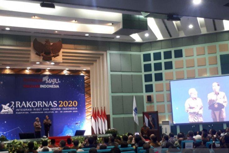 Presiden minta Pertamina tambah dana pengembangan Katalis Nasional