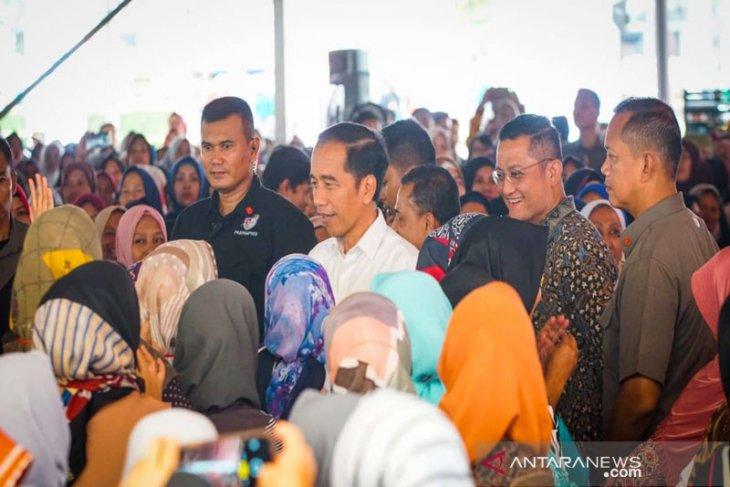 Pemerintah tingkatkan kesejahteraan KPM PKH melalui KUR