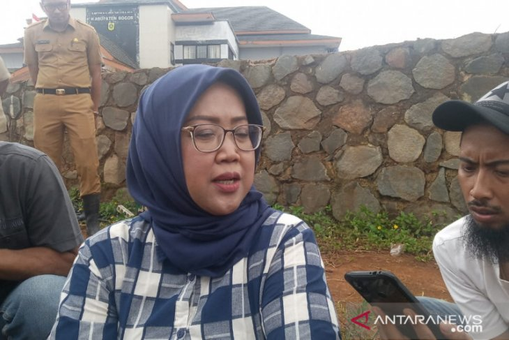 Bupati Bogor pastikan stok pangan aman meski masa tanggap darurat bencana berakhir