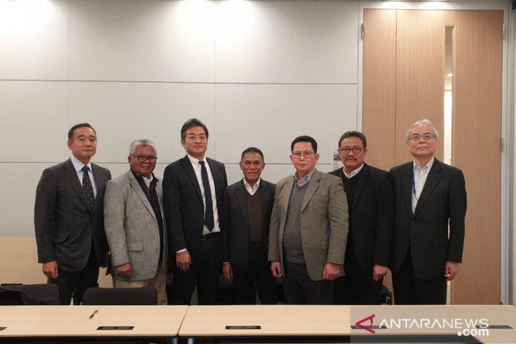 Mahasiswa UNIS Tangerang miliki peluang bekerja di Jepang