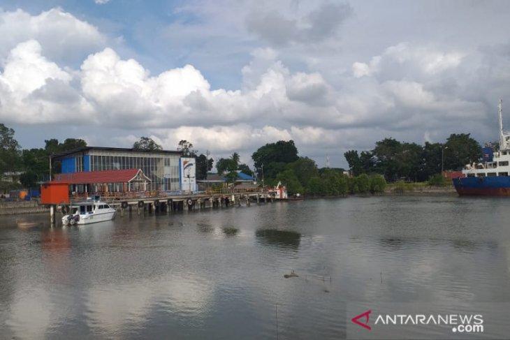 IPC Tanjung Pandan keruk kolam dan alur pelabuhan