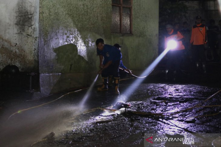 BPBD Situbondo kirim personel bantu pemulihan pascabanjir bandang Bondowoso