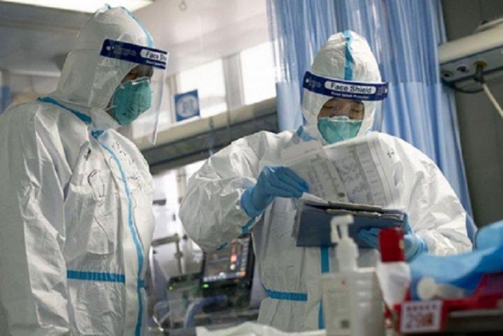 Korban tewas virus corona di China jadi 170