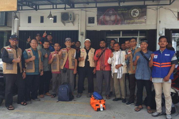 Forum Dakwah Perbatasan gelar ekspedisi dakwah ke Pulau Banyak