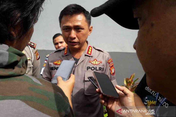 Polres Bekasi uji coba tilang elektronik pertengahan Februari