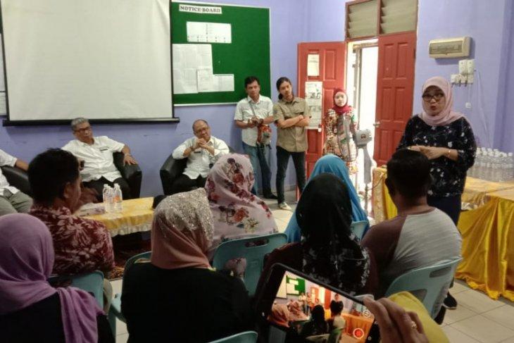 Pekerja Migran Indonesia di Sarawak sambut baik layanan KB di perkebunan