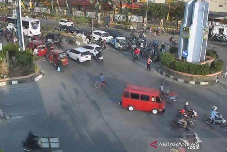 Tilang elektronik di Bekasi bakal diterapkan di tiga titik awal