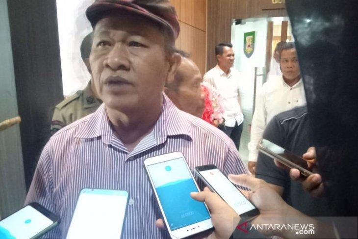 Warga Bengkulu Tengah datangi gubernur terkait ganti rugi lahan tol