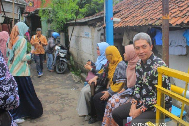Kementerian PUPR akan tata lingkungan di Kelurahan Sempur Bogor