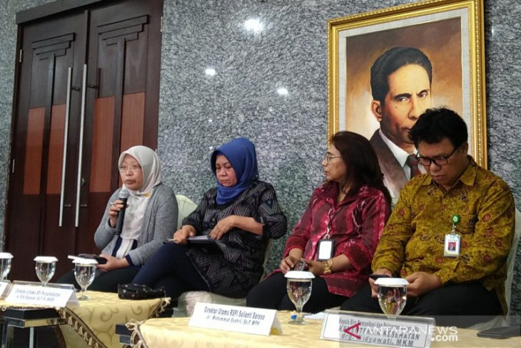 Kemenkes Indonesia mampu deteksi virus corona