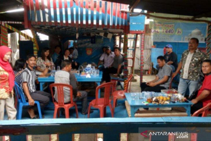 Forum Komunikasi BPD di Kecamatan Pangkalanbaru resmi dibentuk