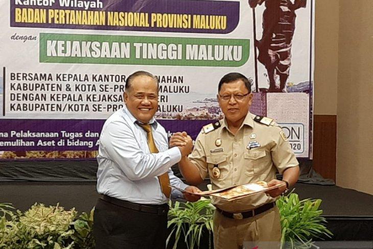 Kajati Maluku  jaksa pengacara negara siap berikan pendampingan
