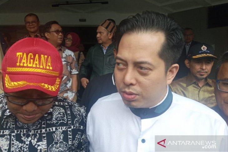 DPR berpesan kepada BPBD Kabupaten Bogor soal mitigasi bencana