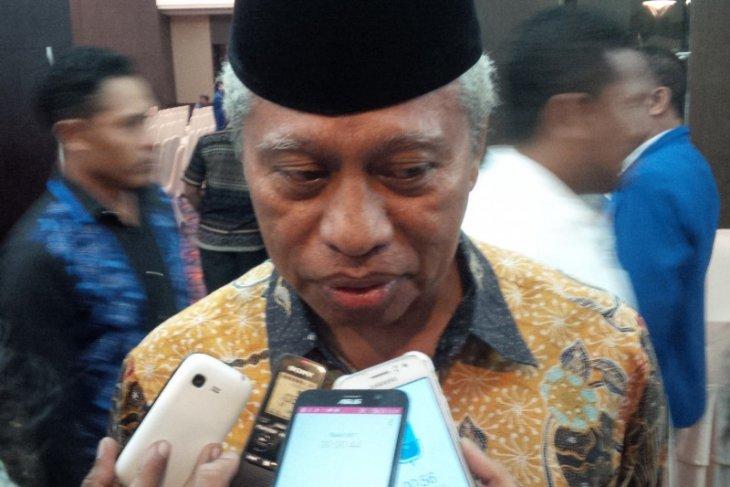 Wali Kota Ternate jadi pembicara utama proyek kota inklusif ketahanan iklim