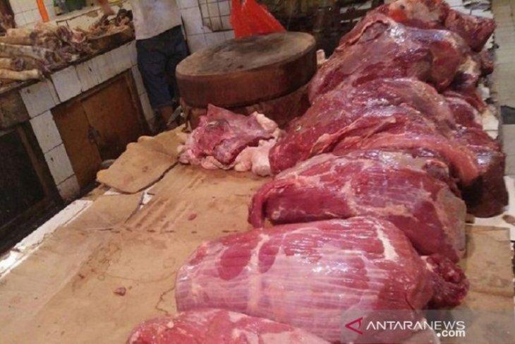 Harga daging sapi di Medan naik lagi menjadi Rp140.000 per kg