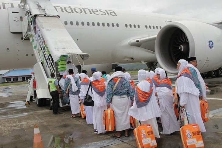 Not first time government cancelled pilgrims' departures: Minister