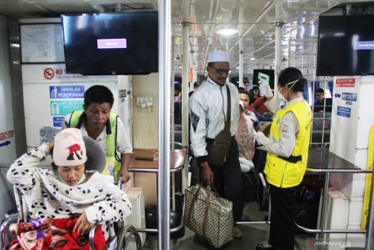 Transport Ministry take measures to anticipate spread of coronavirus