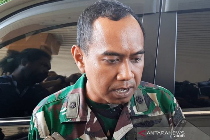 Air Force readies 3 planes to carry Indonesians from Wuhan to Natuna