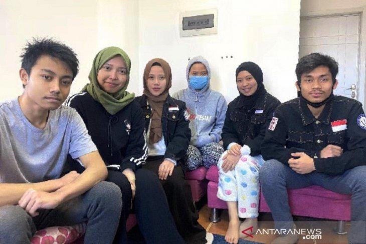 Mahasiswa Indonesia sempat dicurigai terinfeksi virus corona
