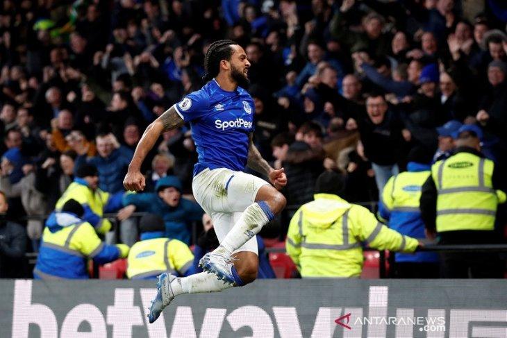Everton bangkit dari ketertinggalan guna atasi Watford