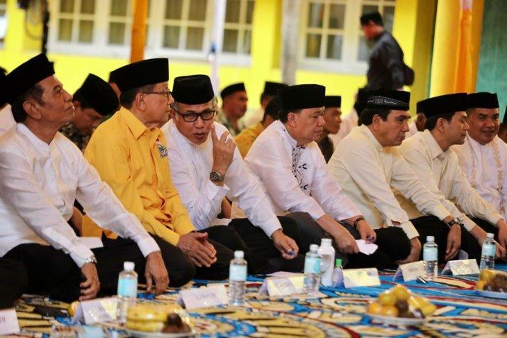 Gubernur ajak kader Golkar sinergi bangun Aceh