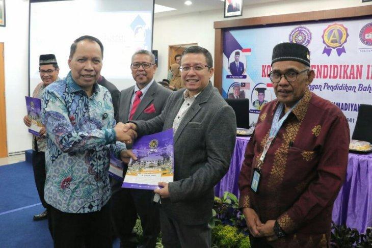 UMSU - UPSI Malaysia gelar kolokium  pendidikan internasional
