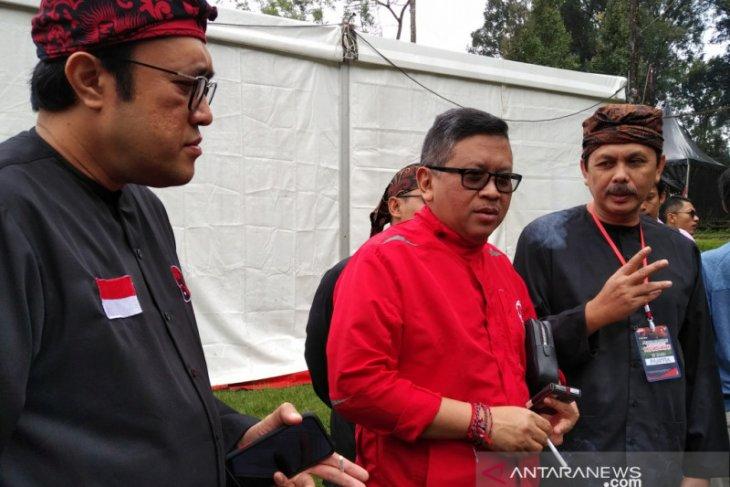 Mensos dan Gubernur Jabar hadiri kegiatan penghijauan di DAS Citarum