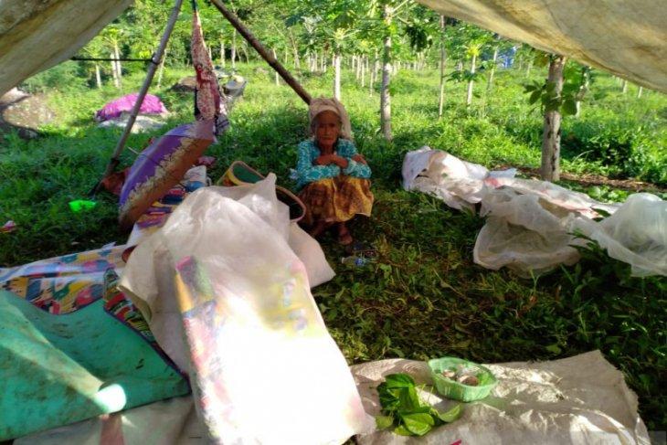 BPBD: 367 warga Jember mengungsi akibat banjir bandang