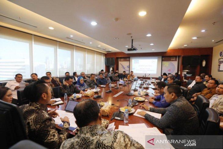 Rizki: Fraksi Demokrat DPR RI usulkan Hak Angket Jiwasraya