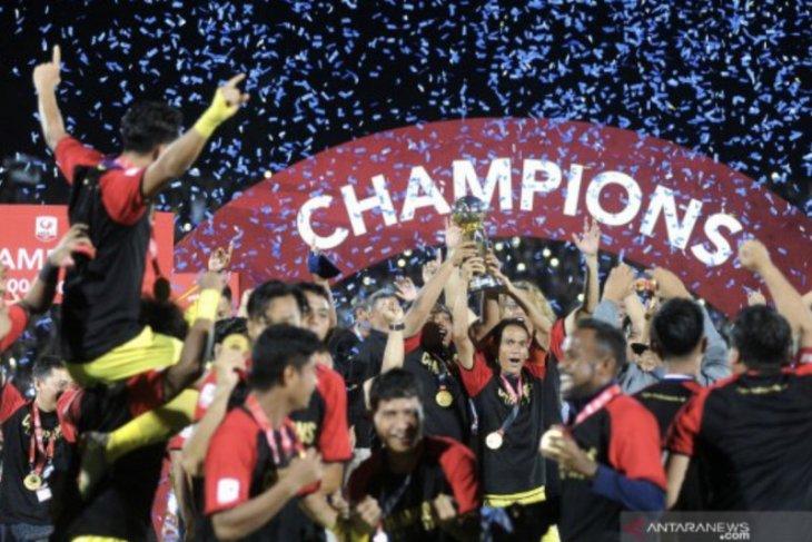 Laga Persebaya vs Persik jadi pembuka Piala Gubernur Jatim 2020