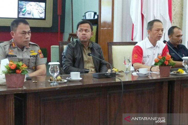 Pemkot Bogor dukung penuh penyelenggaraan BSF CGM 2020