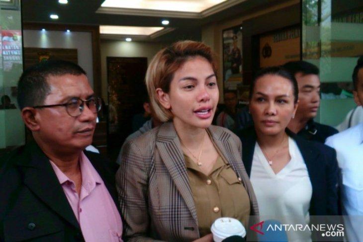 Nikita Mirzani mengaku tidak terbebani saat jalani masa penahanan