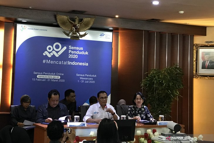 BPS records 16.11 million foreign tourist arrivals in 2019