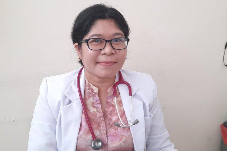 Dokter Posyandu di masyarakat bantu deteksi dan cegah anak gizi buruk